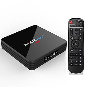 MXR PRO PLUS TV Box Android 7.1 TV Box RK3328 4GB RAM 32GB ROM Octa Core