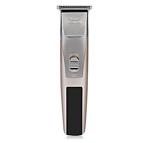 Kemei Hair Trimmers for Men and Women 110-240V Power light indicator Light and Convenient Handheld Design 6586259