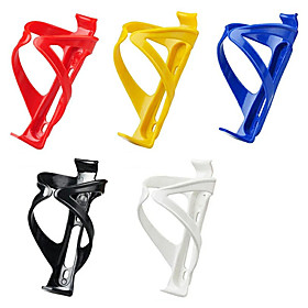 Cycling Water Bottle Cage PC Bicycle Water Bottle Holder Water Bottle Cage 895818