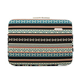 Sleeves Bohemian Canvas for New MacBook Pro 15-inch / Macbook Pro 15-inch / MacBook Air 13-inch