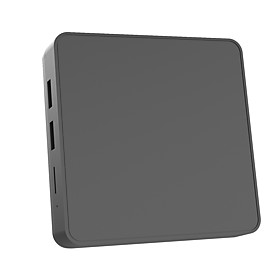 PULIERDE X5 TV Box Android 7.1 TV Box RK3229 2GB RAM 8GB ROM Quad Core