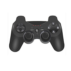 S102 Wired Game Controllers For PC Vibration Game Controllers ABS 1pcs unit USB 2.0 6633307