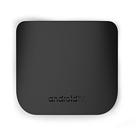 M8S PLUS W TV Box Android7.1.1 / Android 7.1 TV Box Amlogic S905W 1GB RAM 8GB ROM Quad Core