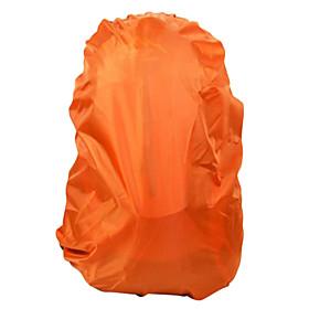45 L Backpack Rain Cover - Waterproof, Rain-Proof, Moistureproof Outdoor Swimming, Camping / Hiking, Basketball Polyester, Nylon Black, Orange, Green