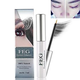 Mascara Lash Enhancers  Primer Makeup Tools Professional Level / Multi-function / Eco-friendly Makeup 1 pcs Lady / Eye / Daily Transparent / High Quality Weddi