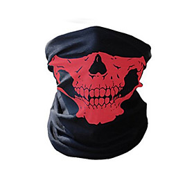Pollution Protection Mask / Headsweat All Seasons Keep Warm / Cycling / Fitness, Running  Yoga Camping / Hiking / Outdoor Exercise / Cycling / Bike Unisex Span