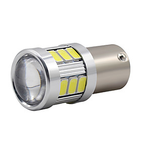SO.K 2pcs 1156 Motorcycle / Car Light Bulbs 3 W SMD 5730 300 lm 18 LED Daytime Running Light / Turn Signal Light / Motorcycle Lighting For universal All years