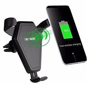 Car Charger / Wireless Charger USB Charger Universal with Cable / Wireless Charger Not Supported 1 A DC 5V for iPhone X / iPhone 8 Plus / iPhone 8