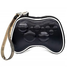 Xbox 360 Wireless Bags For Xbox 360,Silicone Bags Portable 6660264