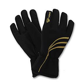 YOHE Full Finger Unisex Motorcycle Gloves Cloth Waterproof / Keep Warm / Non-slip 6746573