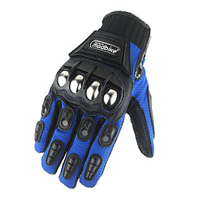Madbike Full Finger Unisex Motorcycle Gloves Mixed Material Breathable / Wearproof / Protective 6764682
