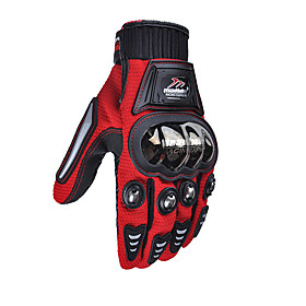 Madbike Full Finger Unisex Motorcycle Gloves Mixed Material Breathable / Wearproof / Protective 6764647