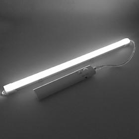 ZDM 0.33m Strisce luminose LED rigide 24 LED SMD5730 Bianco caldo / Luce fredda Nuovo design / Auto-adesivo / Sensore del corpo Batterie AA alimentate 1set 6749397