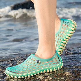 Water Shoes Soft Plastic for Adults - Anti-Slip Swimming Diving Water Sports