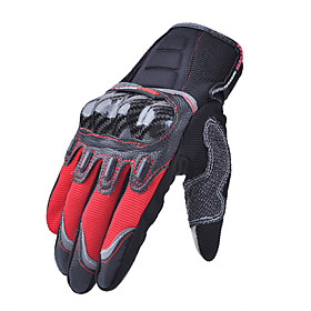 Madbike Full Finger Unisex Motorcycle Gloves Microfiber / Mixed Material Touch Screen / Breathable / Wearproof 6774711