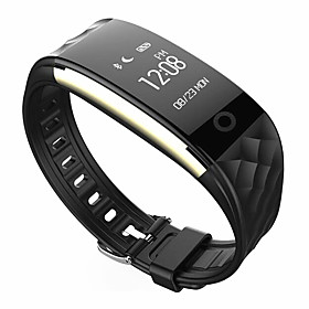 Smartwatch SR05 for iOS / Android Heart Rate Monitor / Calories Burned / Long Standby / Timer / Touch Screen / Water Resistant / Water Proof / Camera / Pedomet
