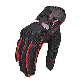 Madbike Full Finger Unisex Motorcycle Gloves Mixed Material Touch Screen / Breathable / Wearproof 6774713