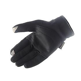 Madbike Full Finger Unisex Motorcycle Gloves Mixed Material Waterproof / Keep Warm / Wearproof 6774718