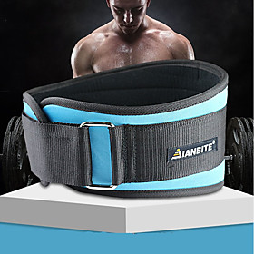 Waist Trimmer / Sauna Belt With Nylon Stretchy Weight Loss, Tummy Fat Burner, Hot, Calories Burned For Men Exercise  Fitness / Gym / Workout Waist Sports Outdo