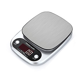 Precision home electronic scale 0.1g / kitchen food scale / high precision