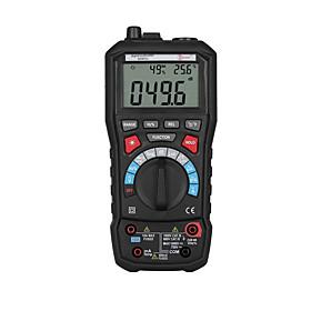BSIDE ADM30 Premium LCD Digital Multimeter Temperature / Lux / Humidity Measurer Precision Multi Tester AC DC Voltmeter