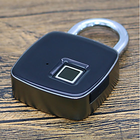 Intelligent Lock Smart Home Security System Home / Home / Office / School (Unlocking Mode Fingerprint)