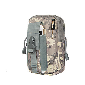 Travel Organizer / Travel Wallet Large Capacity / Camping  Hiking / Wearproof for Camping / Hiking / Caving Oxford Cloth 17.5126 cm Outdoor Exercise / Outdoor
