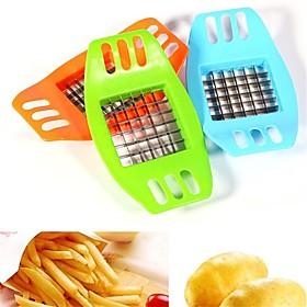 Stainless Steel  Plastic Tools Fruit  Vegetable Tools Creative Kitchen Gadget Kitchen Utensils Tools 1pc