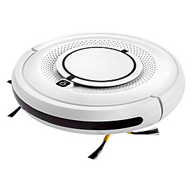 FENGRUI Robotic Vacuums Cleaner FR-6C Dry Mopping Sweep NFC Automatic cleaning