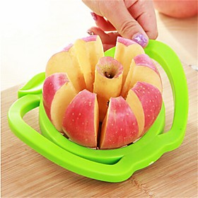 Stainless Steel  Plastic Cutting Tools Creative Kitchen Gadget Kitchen Utensils Tools Kitchen 1pc