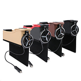 Car Organizers Storage Boxes Leather For universal All years All Models
