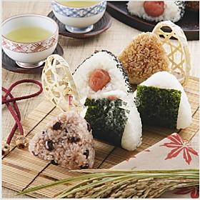 2pcs Kitchen Tools Plastic Tools / Creative Kitchen Gadget Sushi Tool / DIY Tools Multifunction / Sushi