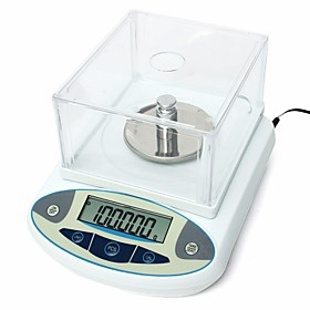 100 g High Definition Electronic Kitchen Scale For Office and Teaching Kitchen daily