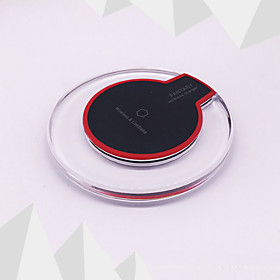 Wireless Charger USB Charger USB Wireless Charger / Qi 1 USB Port 1 A DC 9V for iPhone X / iPhone 8 Plus / iPhone 8
