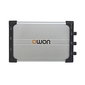 OWON OWON VDS Series PC Oscilloscope 25MHz dual channels VDS1022 Instrument / USB test instrument / Oscilloscope 25MHz Lightweight / Convenient / Measure