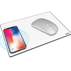 Cooho Wireless Charger USB Charger USB QC 3.0 1 USB Port 1 A DC 5V for iPhone X / iPhone 8 Plus / iPhone 8
