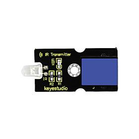Keyestudio EASY Plug IR Transmitter Module For Arduino Starter