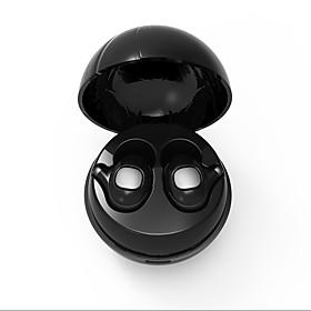 Lanpice ET-TES Headset Accessories Wireless Headphones Earphone Metal / ABSPC Earbud Earphone Stereo / Noise-isolating / HIFI Headset