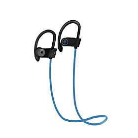 Lanpice U8 In Ear / Headset Accessories Wireless Headphones Earphone Metal / ABSPC Sport  Fitness Earphone Headset