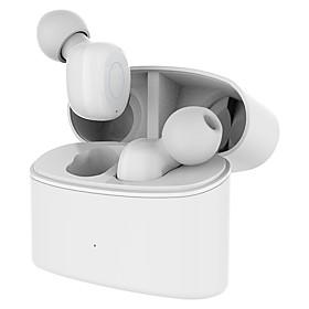 Lanpice T6 In Ear / Headset Accessories Wireless Headphones Earphone Metal / ABSPC Earbud Earphone Cool / Stereo / HIFI Headset