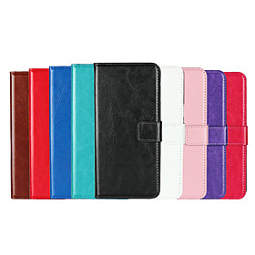 Nillkin Case For Apple iPhone XS / iPhone XS Max Card Holder / with Stand Full Body Cases Solid Colored Hard PU Leather for iPhone XS / iPhone XR / iPhone XS M