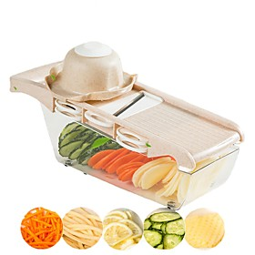 Plastic Peeler  Grater Fruit  Vegetable Tools Slicer Multi-functional Creative Kitchen Gadget Kitchen Utensils Tools Multifunction Vegetable Potato 1pc