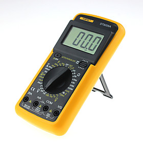 OEM 9205A Digital Multimeter / Cable Tester / Resistance Capacitance Tester Measure / Circuit Detection / Current and voltage capacity detection