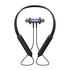 Lanpice BT-32 In Ear / Headset Accessories Wireless Headphones Earphone Metal / ABSPC Sport  Fitness Earphone Comfy Headset