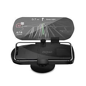 ZIQIAO N/A Head Up Display New Design for Car