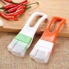 Plastic Stainless steel Manual Peeler  Grater Fruit  Vegetable Tools Tools Manual Kitchen Utensils Tools Cooking Utensils 1pc