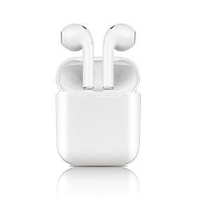 Lanpice i8 In Ear / Headset Accessories Wireless Headphones Earphone Metal / ABSPC Earbud Earphone Stereo / HIFI / With Charging Box Headset