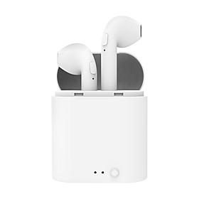 Lanpice i7s mini In Ear / Headset Accessories Wireless Headphones Earphone ABS Resin / Metal Earbud Earphone Cool / Stereo Headset