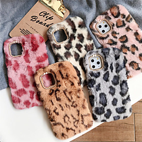 Case For Apple iPhone 11 / iPhone 11 Pro / iPhone 11 Pro Max Rhinestone Back Cover Plush TPU What's in the box:Case1; Type:Back Cover; Material:TPU; Compatibility:Apple; Pattern:Plush; Features:Rhinestone; Listing Date:10/12/2019; Production mode:External procurement; Phone/Tablet Compatible Model:iPhone XR,iPhone 8 Plus,iPhone XS,iPhone 8,iPhone 5c,iPhone SE / 5s,iPhone 5,iPhone 6,iPhone 6 Plus,iPhone SE(2020),iPhone 6s,iPhone 11 Pro Max,iPhone 6s Plus,iPhone 11 Pro,iPhone 7,iPhone 11,iPhone 7 Plus,iPhone XS Max,iPhone X