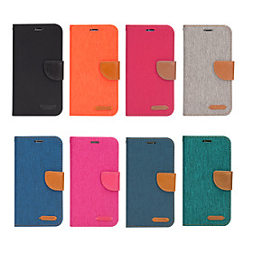 Etui Til Apple iPhone 11 / iPhone 11 Pro / iPhone 11 Pro Max Kortholder / Støtsikker Heldekkende etui Ensfarget PU Leather Hva er i boksen:Etui1; Type:Heldekkende etui; Materiale:PU Leather; Kompatibilitet:Apple; Mønster:Ensfarget; Funksjoner:Kortholder,Støtsikker; oppføring Dato:12/12/2019; produksjon modus:ekstern anskaffelse; Telefon / Tablet-kompatibel modell:iPhone XS,iPhone 8,iPhone 5c,iPhone SE / 5s,iPhone 5,iPhone 6,iPhone 6 Plus,iPhone SE (2020),iPhone 6s,iPhone 11 Pro Max,iPhone 6s Plus,iPhone 11 Pro,iPhone 7,iPhone 11,iPhone 7 Plus,iPhone XS Max,iPhone X,iPhone XR,iPhone 8 Plus